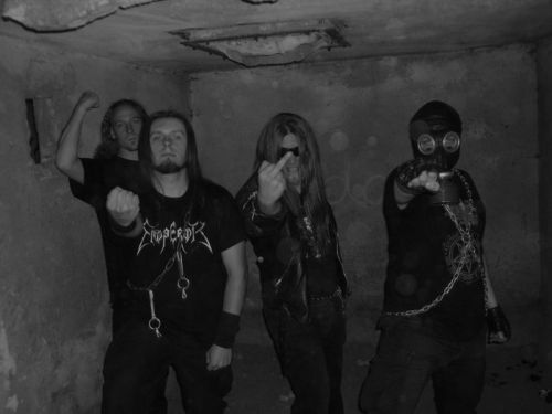 Hellfist - Photo