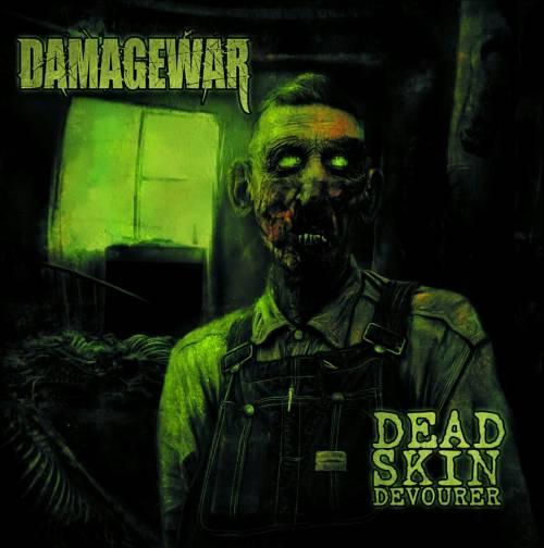 DamageWar - Dead Skin Devourer
