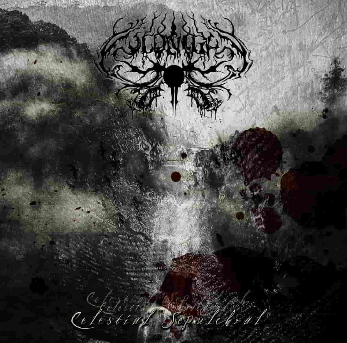 Coldnight - Celestial Sepulchral