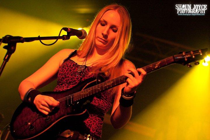 Hannah Fieldhouse
