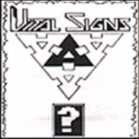 Vital Signs - Vital Signs