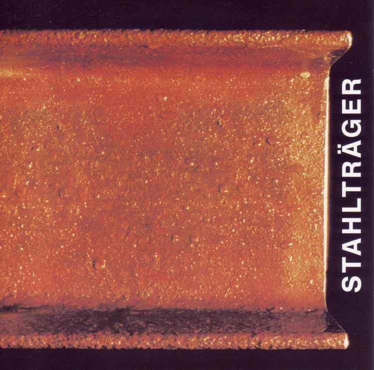 Stahlträger - Stahlträger