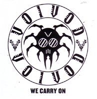Voivod - We Carry On