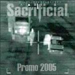 Sacrificial - Promo 2005