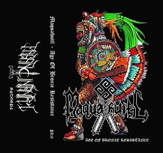 Maquahuitl - Age of Bronze Resistance