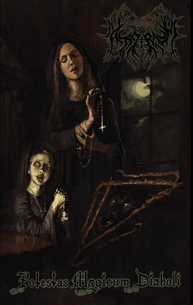 Asagraum - Potestas Magicum Diaboli