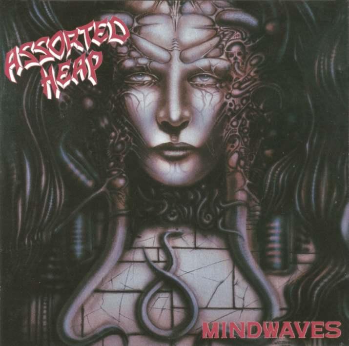 Assorted Heap - Mindwaves