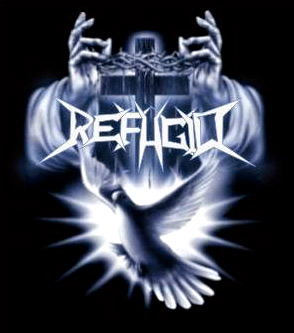 Refúgio - Logo