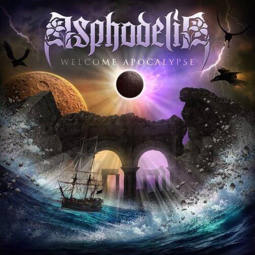 Asphodelia - Welcome Apocalypse