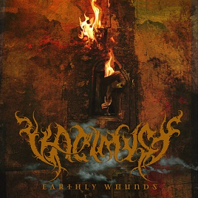 Vaelmyst - Earthly Wounds