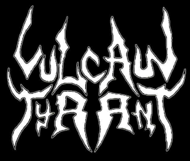 Vulcan Tyrant - Logo