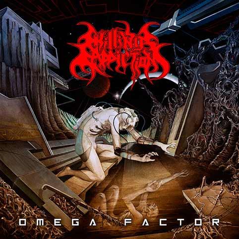 Killing Addiction - Omega Factor