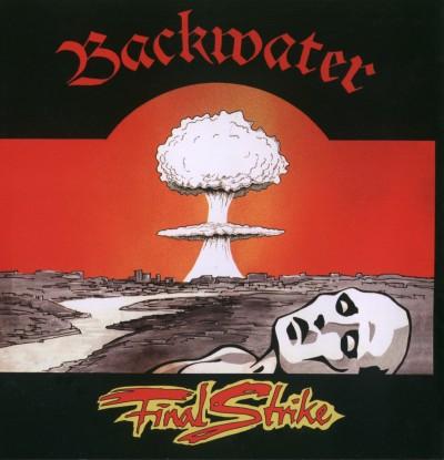 Backwater - Final Strike