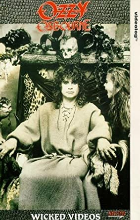 Ozzy Osbourne - Wicked Videos