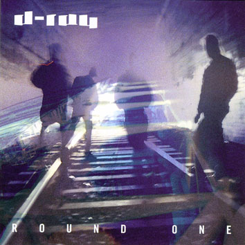 D-Ray - Round One