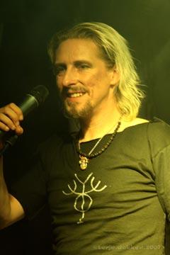 Thomas Vikström