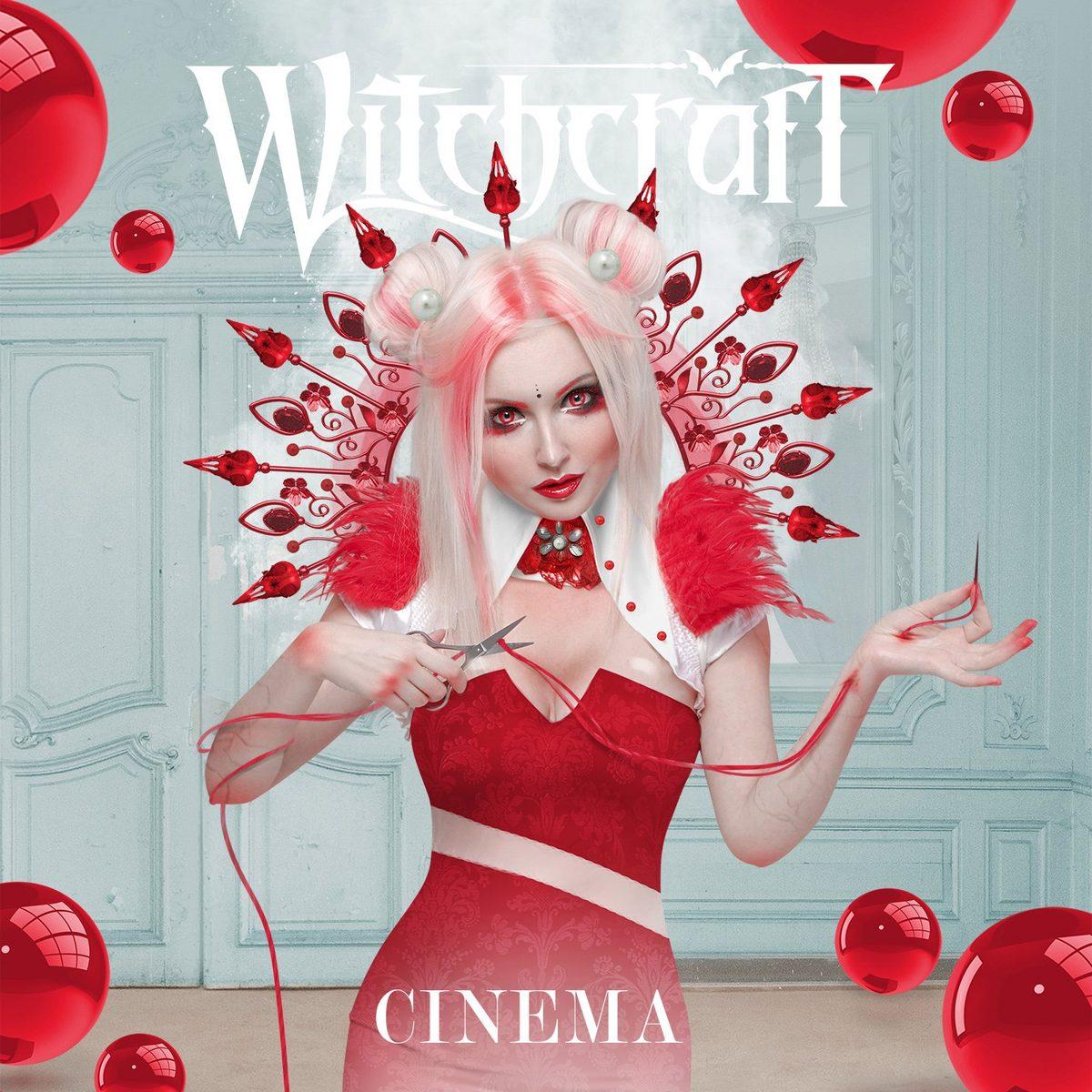 Witchcraft - Cinema