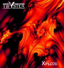 Twyster - Xplode