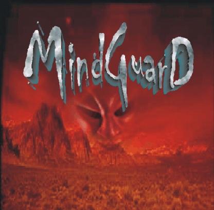 Mind Guard - Desert One