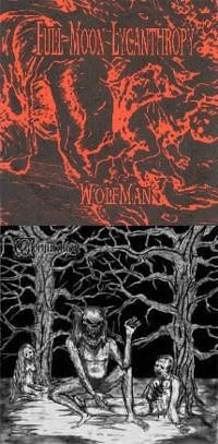 Full Moon Lycanthropy / Conjuration - Full Moon Lycanthropy / Conjuration