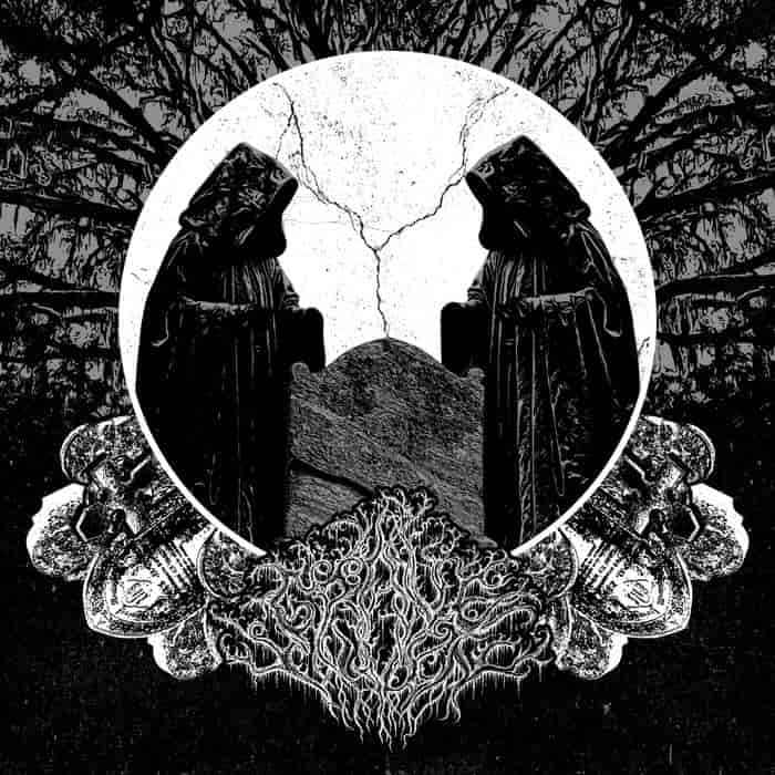 GraveCoven - Coughing Blood