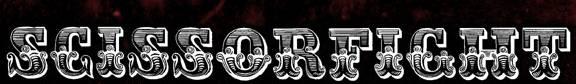Scissorfight - Logo