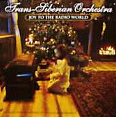 Trans-Siberian Orchestra - Joy to the Radio World