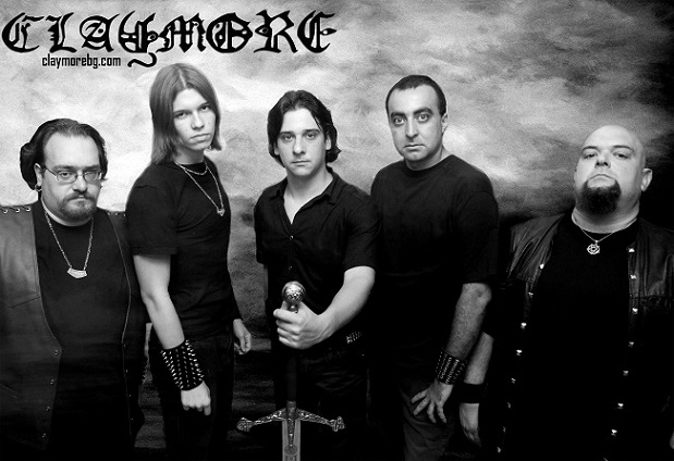 Claymore - Encyclopaedia Metallum: The Metal Archives