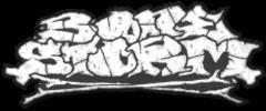 Bonestorm - Logo