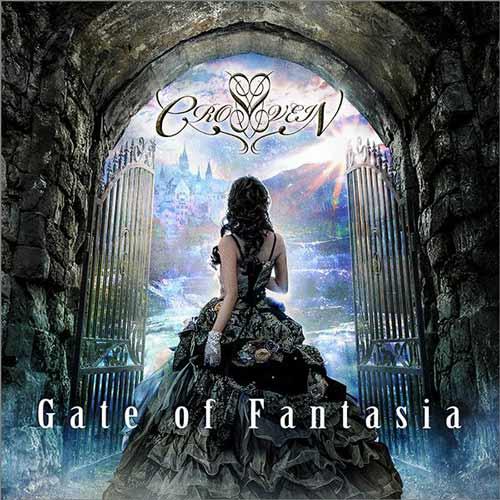 Cross Vein - Gate of Fantasia