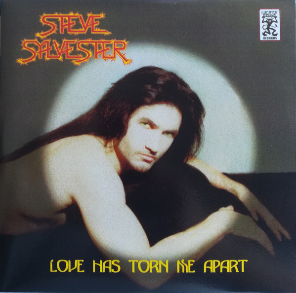 Steve Sylvester - Love Has Torn Me Apart