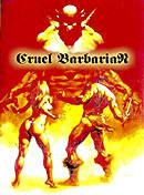 Cruel Barbarian - Promo demo