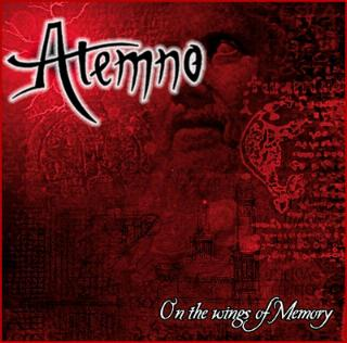 Atemno - On the Wings of Memory