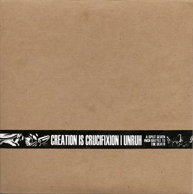 Creation Is Crucifixion - Battle to the Death