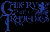 Gallery of Tragedies - Logo