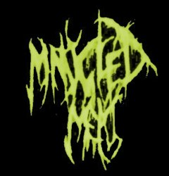 Mangled Meat - Logo