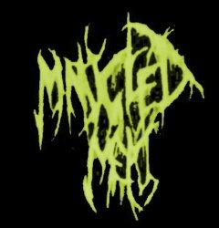 Mangled Meat - Logo