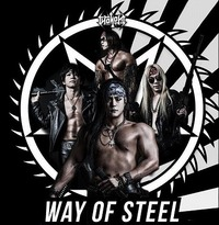 Victim Mentality — Way Of Steel (2018)