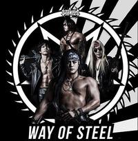 Victim Mentality — Way Of Steel (2018)