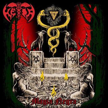 Heia - Magia Negra