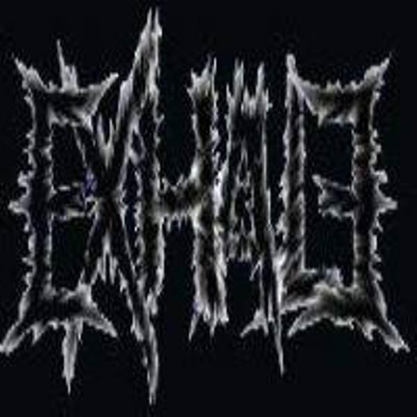 Exhale - Logo