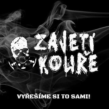 Zajetí Kouře - Vyřešíme si to sami!