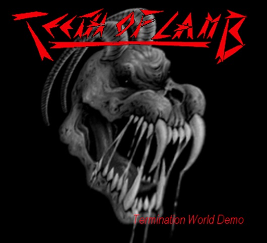 Teeth of Lamb - Termination World