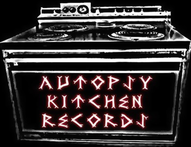 Autopsy Kitchen Records