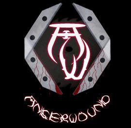 Angerwound - Logo
