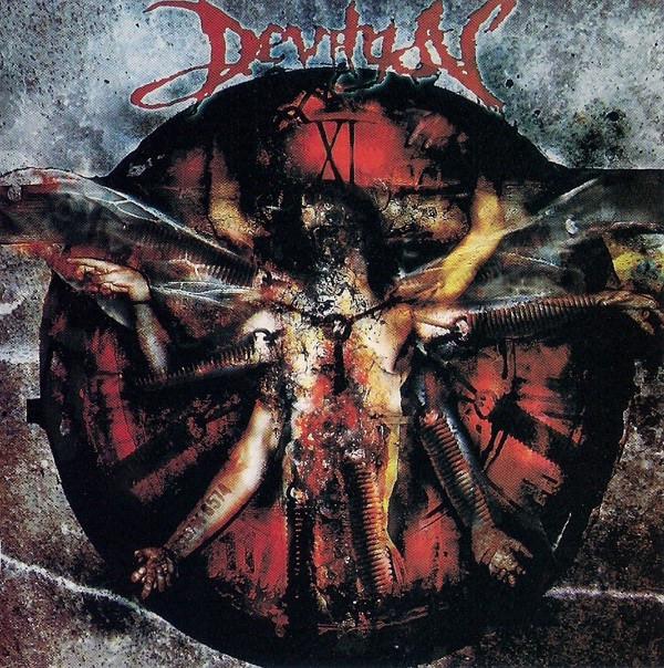 Devilyn - XI