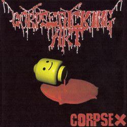 Corpsefucking Art - Corpsex Promo Single