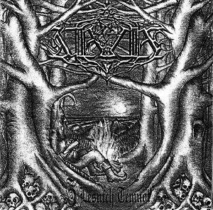 Urna - Z Lesních Temnot