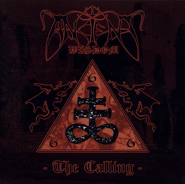 Ancient Wisdom - The Calling