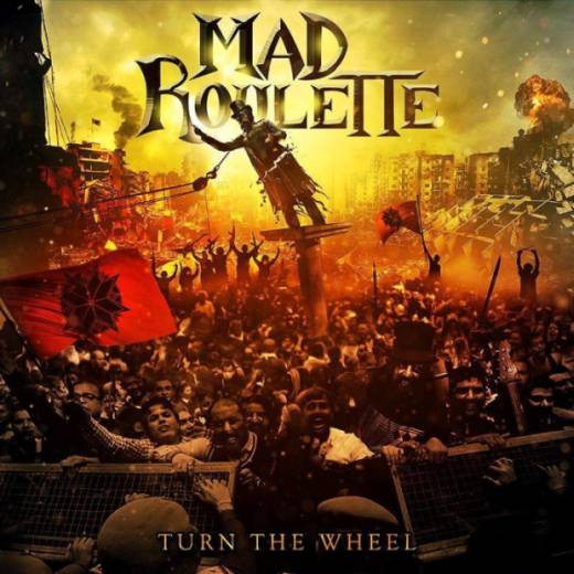 Mad Roulette - Turn the Wheel